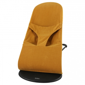 Bouncer Cover for Babybjörn® - Ribble Ochre