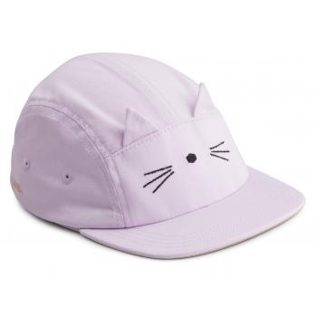 Cat Light Lavender Rory Cap