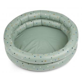 Leonore Peppermint Confetti Mix Small Pool