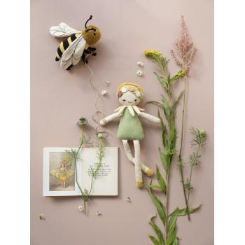 Midsummer Elf Doll Ingvil