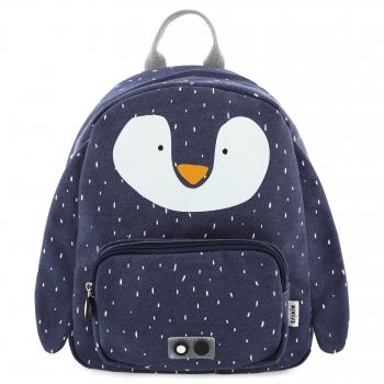 Mr Penguin Backpack