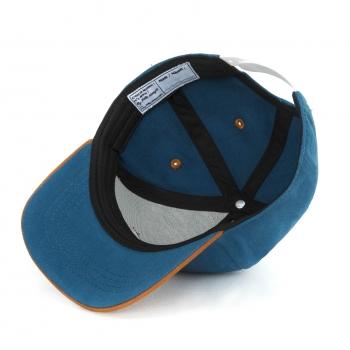 Duck Blue Cap