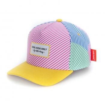 Stripes Cap