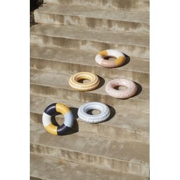 Baloo Peach / Sandy / Yellow Swim Ring