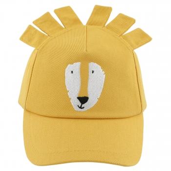 Mr Lion Cap