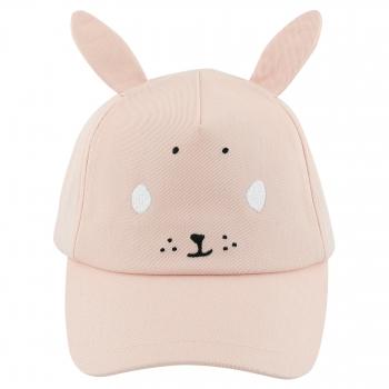 Mrs Rabbit Cap