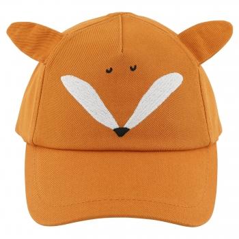 Mr Fox Cap