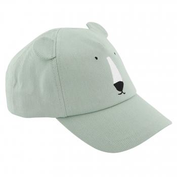 Mr Polar Bear Cap