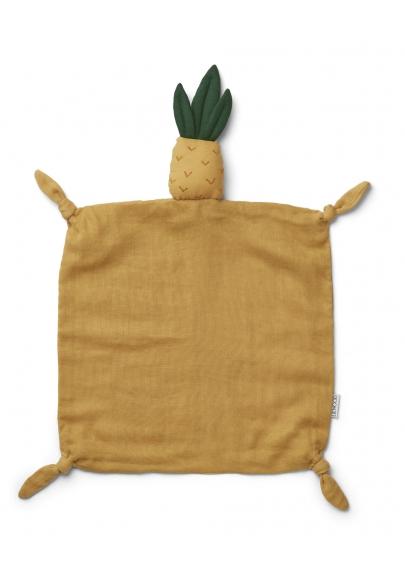 Agnete Pineapple Cuddle