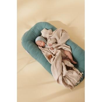 Edward Baby Nest White