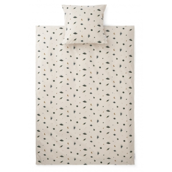 Space Mix Adult Bedding - Carl