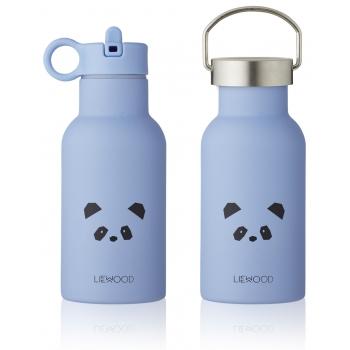 Anker Panda Sky Blue Water Bottle