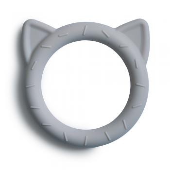 Cat Teether Stone