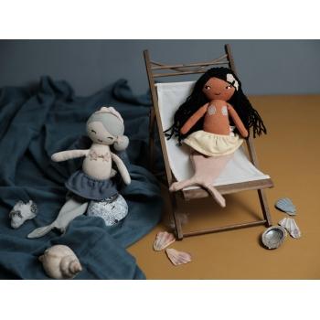 Mermaid Doll Corali