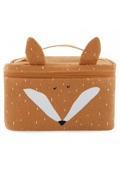 Mr Fox Thermal Lunch bag