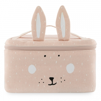 Mrs Rabbit Thermal Lunch bag