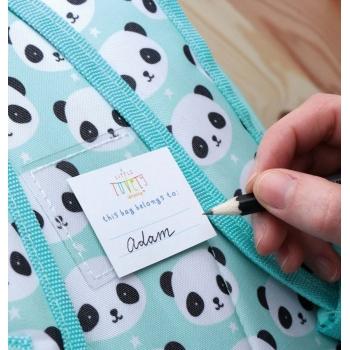 Panda Backpack