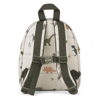 Dino Dark Sandy Allan Backpack
