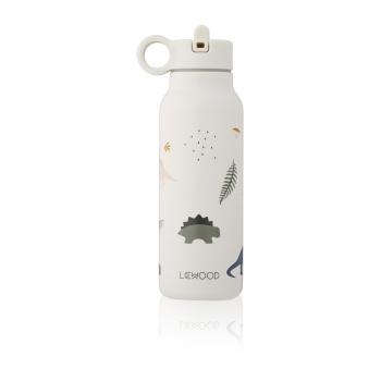 Dino Mix Falk Water Bottle