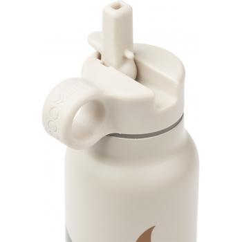 Space Sandy Falk Water Bottle