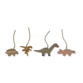Dino Golden Caramel Gio Playgym Accessories