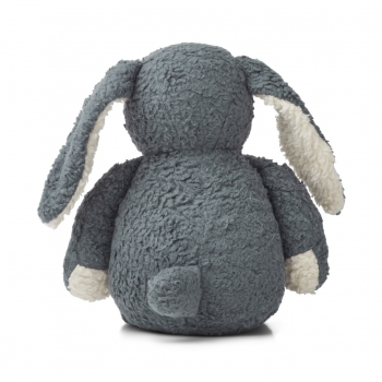 Fifi the Rabbit Soft Toy Whale Blue