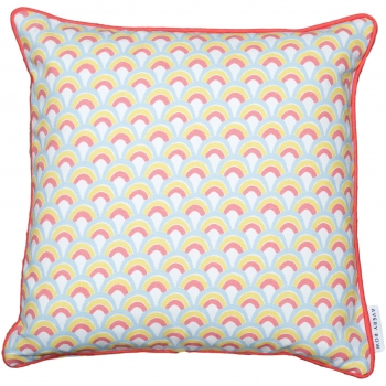 Over the Rainbow Cushion