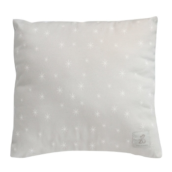 Moon & Stars Rose Cushion