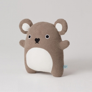Bear Plush Cushion - Riceolive