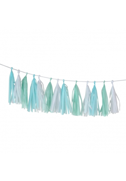 Diy Tassel Garland Cool A Little Lovely Company Heylittlebaby