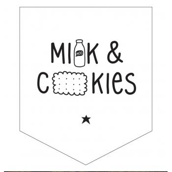 Milk & Cookies mini...