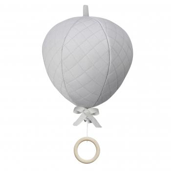Grey Balloon Music Mobile
