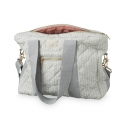 Sashiko Shade Nursery Bag
