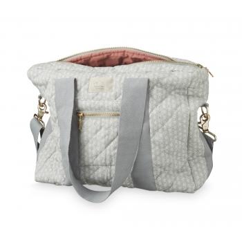 Sashiko Shade Nursery Bag