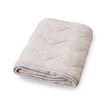 Swan Blanket