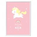 Unicorn Poster