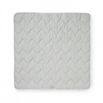 Sashiko Shade Blanket