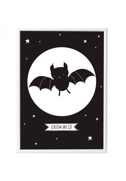Bat Poster