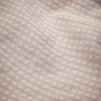 Sashiko blush Sleeping Bag