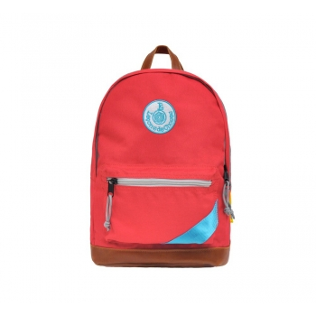 Red / Blue Backpack