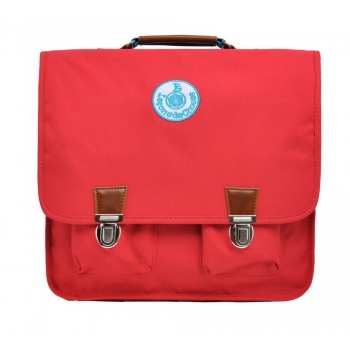 Red / Blue Schoolbag