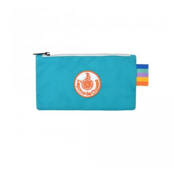 Small Blue Pencil Case