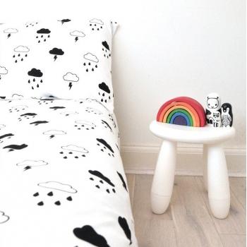Storm Single Bedding
