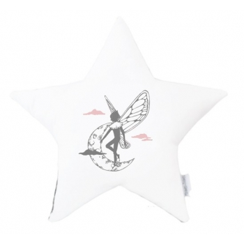 Fairy Star Cushion