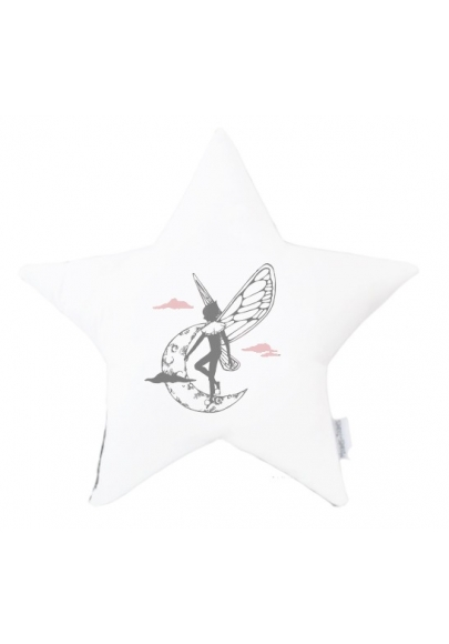 Fairy Star Cushion
