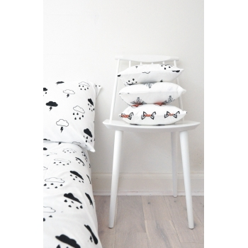 Storm Cotbed Bedding