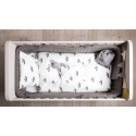 Ship Baby Bedding Duvet Set