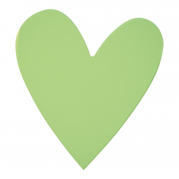 Hearts Wall Hooks