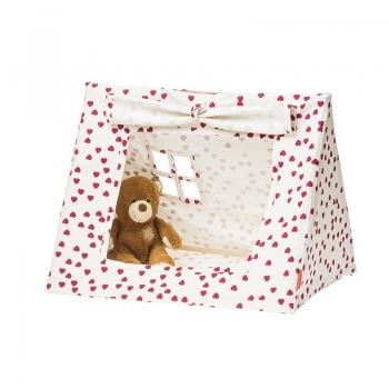 Fuchsia Mini Tent