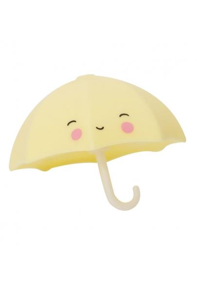 Umbrella Bath Toy